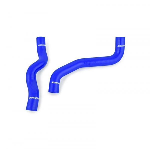 MISHIMOTO Silicone Radiator Hose Kit, BLUE, for 2009+ Nissan 370Z