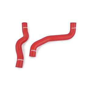 MISHIMOTO Silicone Radiator Hose Kit, RED, for 2009+ Nissan 370Z