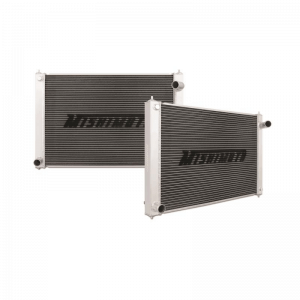 MISHIMOTO Aluminum Performance Radiator for Nissan 370Z, 2009+