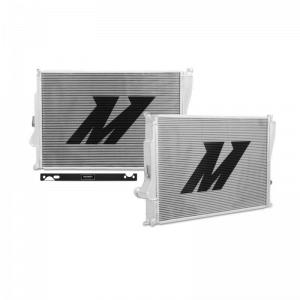 MISHIMOTO High Performance Aluminum Radiator for 2001-2006 BMW M3