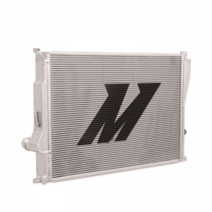 MISHIMOTO High Performance Aluminum Radiator for 2001-2006 BMW M3