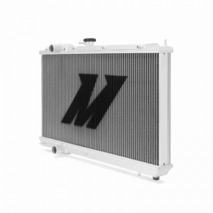 MISHIMOTO Aluminum Radiator, for 1996-2001 Mitsubishi LANCER EVOLUTION 4/5/6, 2.0L Turbo