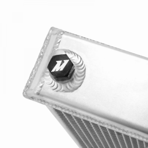 MISHIMOTO Aluminum Radiator, for 1996-2001 Mitsubishi LANCER EVOLUTION 4/5/6, 2.0L Turbo