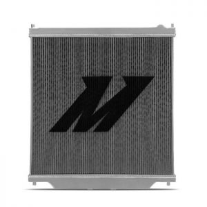 MISHIMOTO Aluminum Radiator, fits 03-07 Ford 6.0L Powerstroke Diesel Trucks