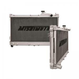MISHIMOTO Aluminum Radiator, for 1990-1997 Mazda MIATA, Manual Transmission