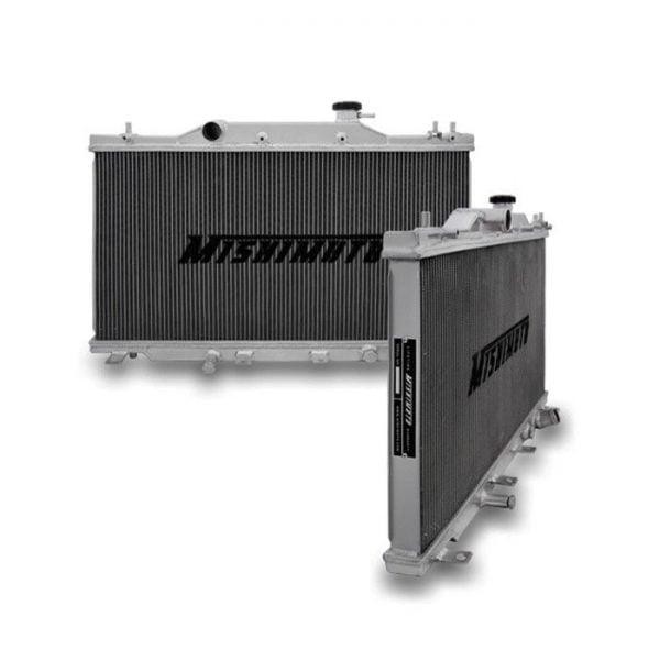 MISHIMOTO Aluminum Radiator For 02-06 Acura RSX / RSX Type