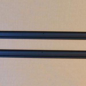 Inner Door Scuff Plates Pair, 240z 260z *NEW, Factory Original*