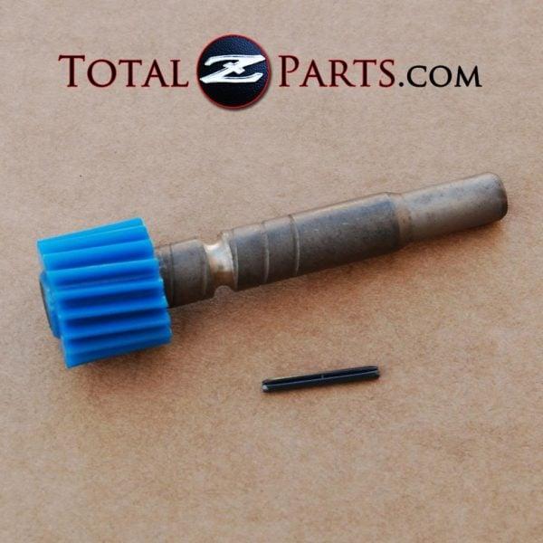 Datsun 240z 260z 280z 280zx 510 Speedometer Pinion Gear, 18 Teeth *NOS*