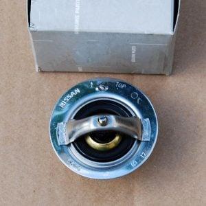 Datsun 240z 260z 280z(x) High Temp Thermostat, 88C, 190F *NOS*