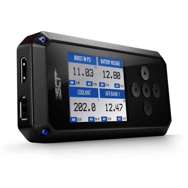 SCT® BDX™ Tuner 40490 (17-20 F150 Raptor)