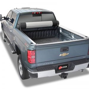 "BAK 39121 Revolver X2 Hard Roll-up Truck Bed Cover '14-18 GM Silverado, Sierra 6' 6"""