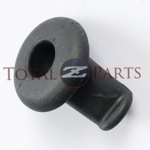 Datsun 240Z 260Z Choke Cable Firewall Rubber Grommet Boot, Reproduction NEW