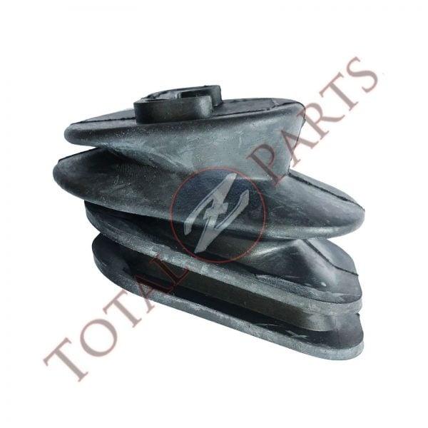 Datsun 240z 260z 280z 280zx Clutch Fork Rubber Dust Cover Boot, 71-83 *NOS*