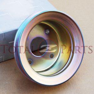 Datsun 240Z 260Z 280Z 280ZX Engine Water Pump/Fan Pulley, RARE *NOS*