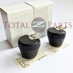 Datsun 240Z SU Carburetor Floats Set, Hitachi *NOS Factory Original*
