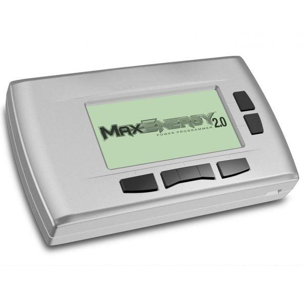 Hypertech Max Energy 2.0 Programmer Tuner '08-'17 Chevy Silverado 4.8, 5.3, 6.0, 6.2L