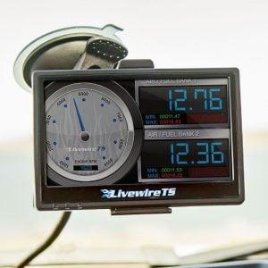 SCT Livewire TS 5015P '98-16 Ford F150
