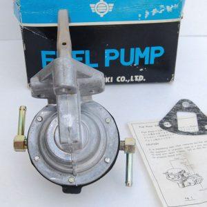 "Datsun 240z 260z ""Kyosan Denki"" Fuel Pump, JAPAN Original, VERY RARE, *NOS*"