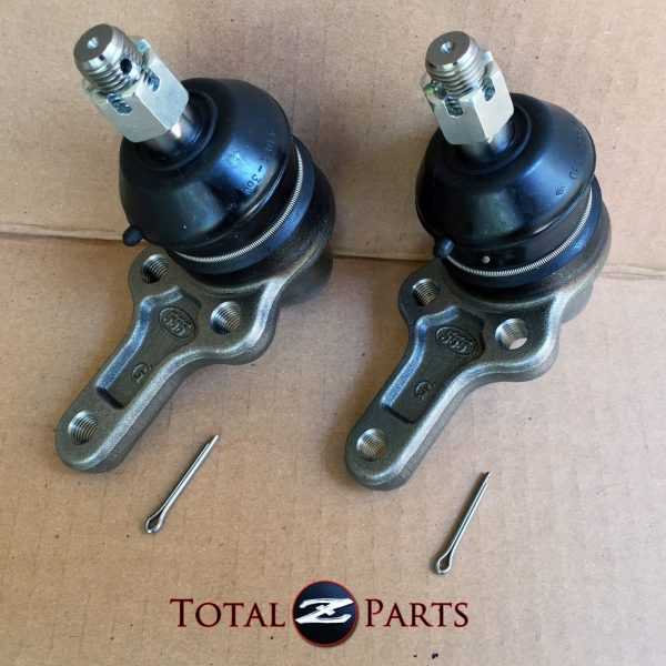 Datsun 280ZX Front Ball Joints Suspension/Steering *NEW, Made in Japan*