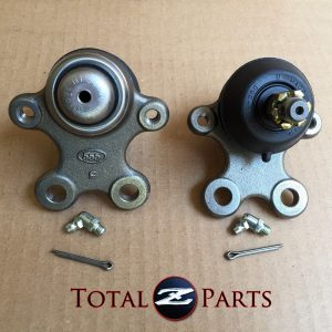 Datsun 510 Front Ball Joints Suspension/Steering, 1968-1973 *NEW, Made in Japan*
