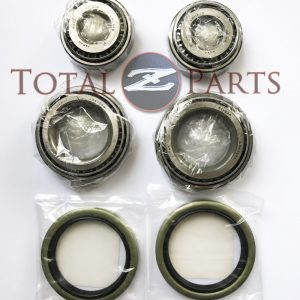 Datsun 240Z 260Z 280Z(X) Front Inner/Outer Wheel Bearings + Seals, MADE IN JAPAN