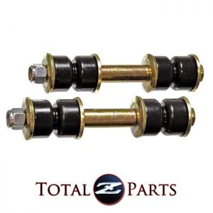 Datsun 240Z 260Z 280Z Polyurethane Sway Bar End Links Kit, 1970-1978