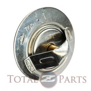 Datsun 240Z 260Z 280Z 280ZX Coolant Thermostat, 76.5C, 170F *NOS, OEM*