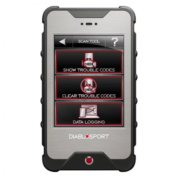 DiabloSport® InTune i3 Platinum™ Tuner for 03-14 RAM, V6 V8