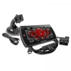 DiabloSport® Trinity T2 EX Platinum™ Tuner '99-16 SILVERADO V6, V8