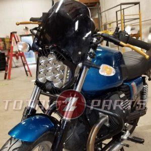 Baja Designs® LP9 Pro™ LED Driving/Combo Light 320003