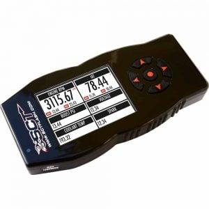 SCT® X4™ Programmer Tuner for '11-14 RAM 1500 5.7L V8 Hemi