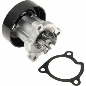 Hitachi WUP0035 Engine Water Pump for Nissan Altima, Sentra 2.5L