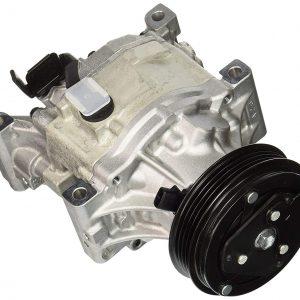 Denso SCSA06C A/C Compressor for RX-8, Miata