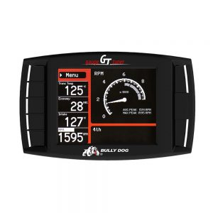 Bully Dog® GT Platinum™ Programmer Tuner for 99-16 Chevy Silverado