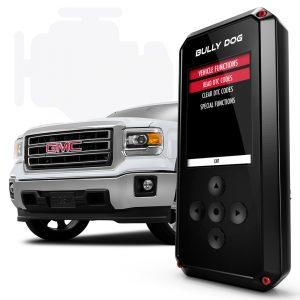Bully Dog® BDX™ Tuner for Chevy GMC