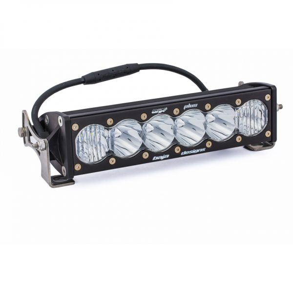 Baja Designs® OnX6+™ LED Light Bar 10-inch