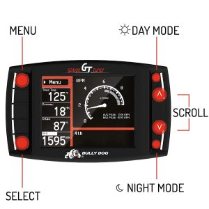 Bully Dog® GT Diesel™ Tuner 40420