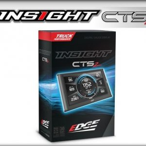 Edge® Insight CTS2™ Touchscreen Monitor