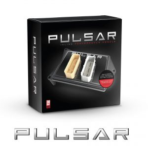 PULSAR Tuning Module PCM Chip, 15-18 RAM 5.7L Hemi