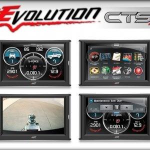 Edge® Evolution CTS2™ Diesel Tuner Monitor
