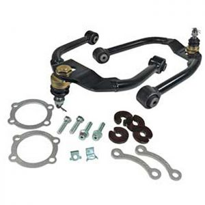 SPC® 72123 Front Adjustable Control Arms for 350Z, G35