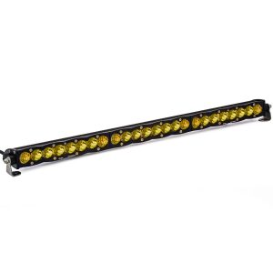"Baja Designs® S8™ 30"" Driving/Combo, Amber LED Light Bar"