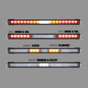Vision X® XPL LED Rear Chaser Bar