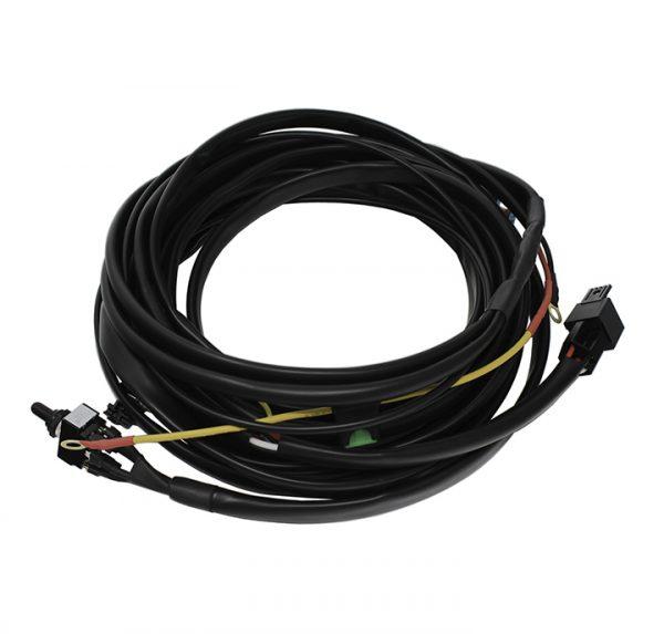 Baja Designs® Wiring Harness, LP9/LP6 Pro, 2-light Max