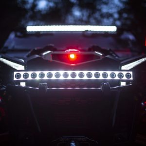 Vision X® XPL Halo Curved LED Light Bar