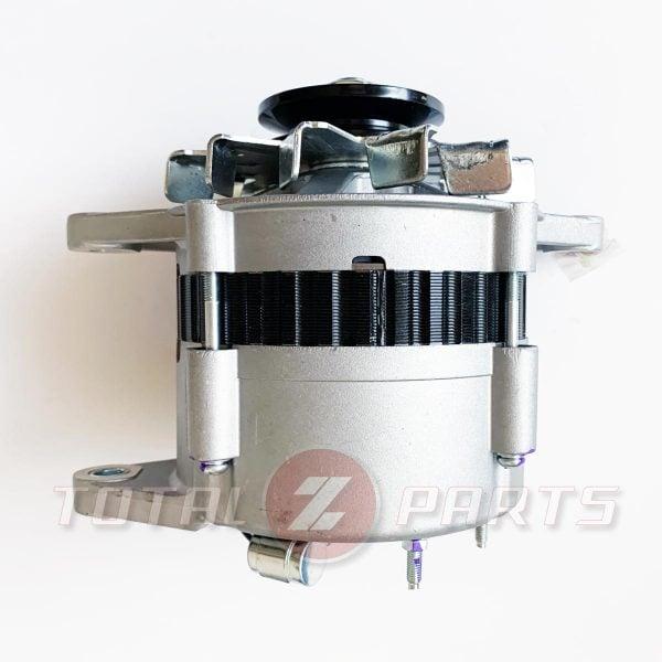 Datsun 240Z 260Z 280Z 510 Remanufactured Alternator, 50A 12V