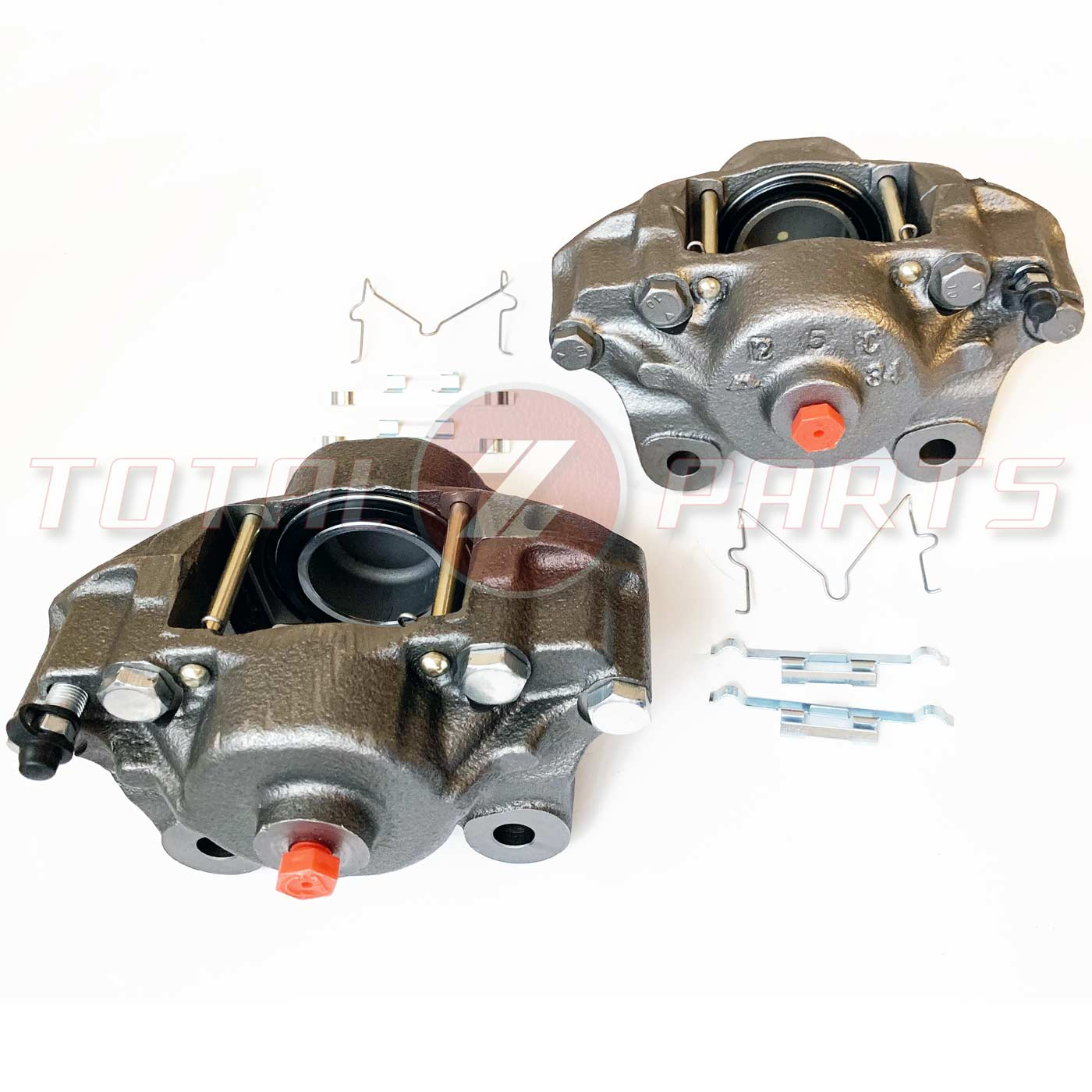 TotalZParts_Remanufactured-Front-Brake-Calipers-Set
