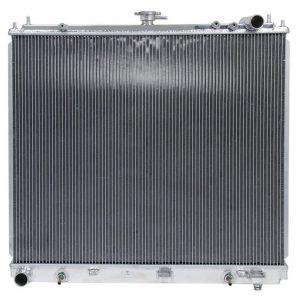 CSF Aluminum Radiator, 05-15 FRONTIER, PATHFINDER, XTERRA