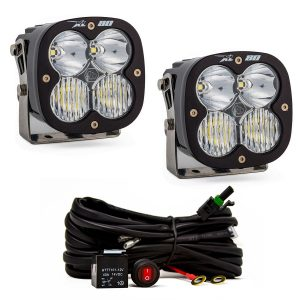 Baja Designs® XL80™ LED Lights Pair Driving/Combo