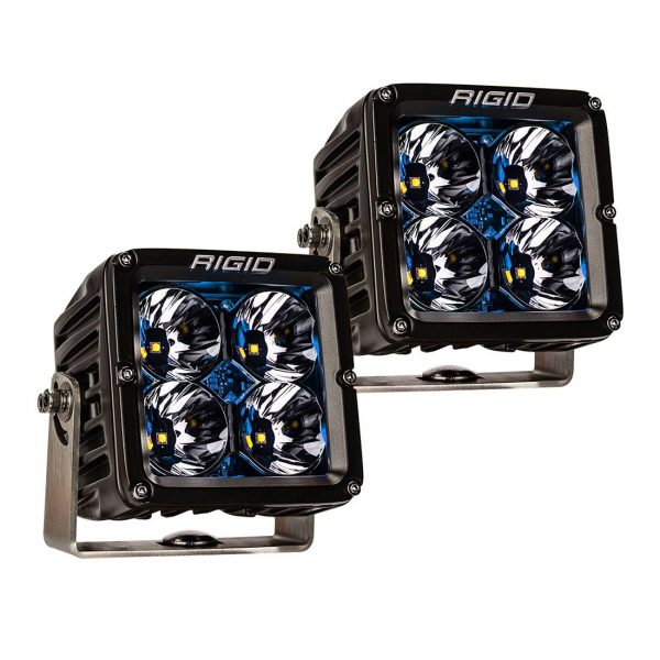 Rigid Industries® Radiance Pod XL LED Lights Pair